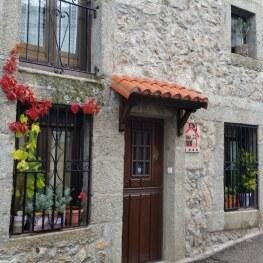 Casa Rural La CovatillaIII