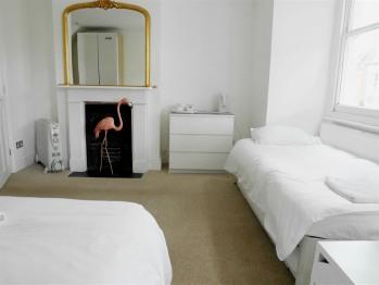 Kew Rooms -