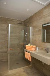 Ecuries salle de bain