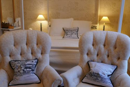 Double room-Luxury-Ensuite-Jasmine