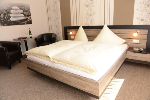 Doppelzimmer-Standard-Eigenes Badezimmer - Basistarif