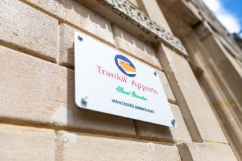 Trankil-apparts Basilique -
