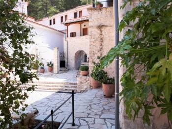Kloster bei Zalogo