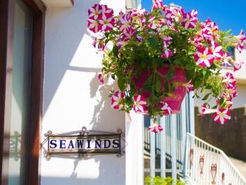 Seawinds entrance