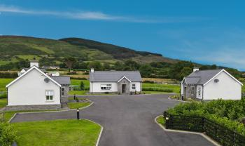 Our Trio of Cottages