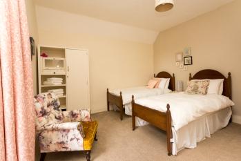 Room 1 - Namaste