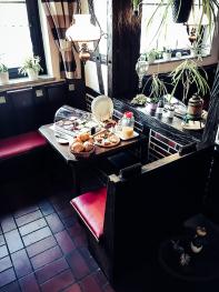 Persönliches Frühstücksbuffet