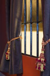 Chambre polo avec lit double 180x200 ou 2 lits simples