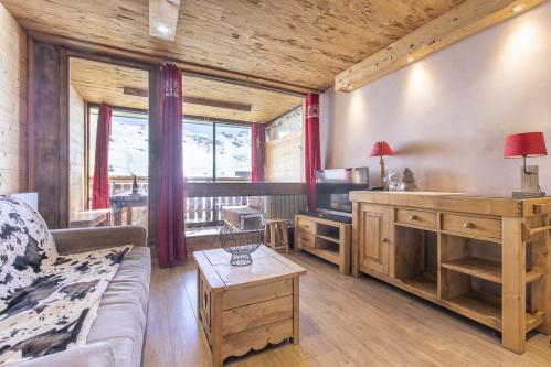 Appartement P4 - Vue Montagne