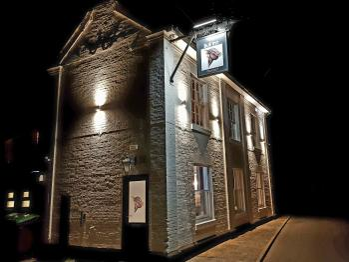 The Bull Inn - Woolpit