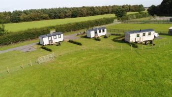Springwood Shepherd Huts