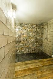 gran ducha