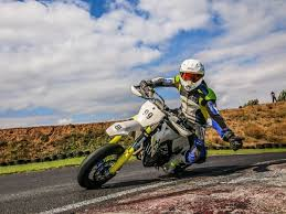 Sat 31 Oct - Sun 01 Nov : British Supermoto Championship