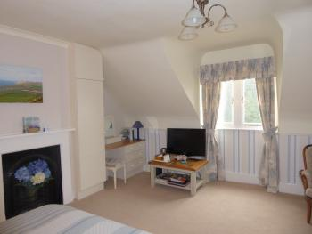 Double room-Ensuite with Shower-Room 2 - Cowleaze