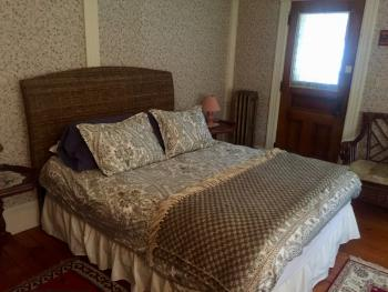 Double room-Comfort-Private Bathroom-Upstairs  - Base Rate