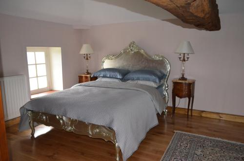 Double room-Luxury-Ensuite with Bath-Vineyard view - Base Rate