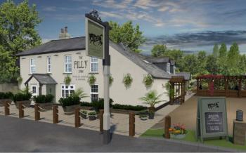The Filly Inn -