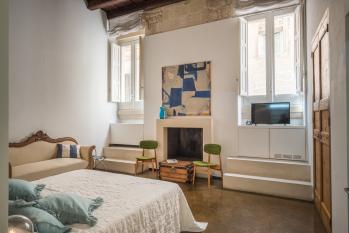 Matrimoniale-Comfort-Bagno in camera con doccia-Vista sul cortile-Personè - Tariffa di base