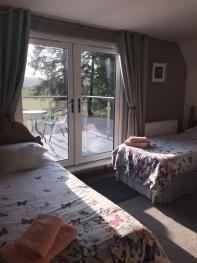 Coralinn Bed & Breakfast - Triple En-Suite
