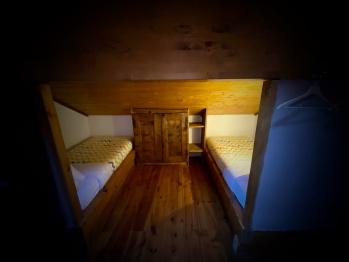 Chambre Mont Alambre