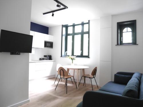 Appartement Le Colysée