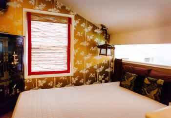 Oriental Lily Suite-Double room-Ensuite with Bath-Luxury-River view - Base Rate