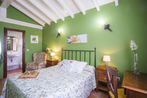 Habitación Doble - 1 o 2 camas Desayuno incluido