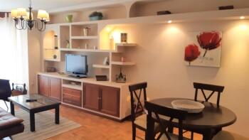 A Escardia - Living room