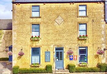 Cotswold Cottage Gems - Oakey Cottage -