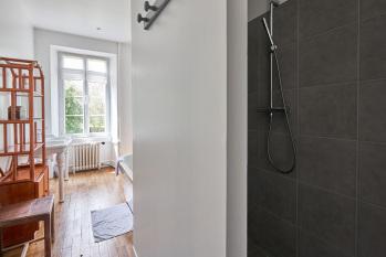 Salle de bain suite Saumur