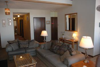 Bayfield on the Lake #303-Condo-Private Bathroom-Lake View
