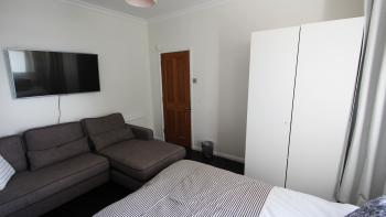 West London Home - Double Room Large Shared Bathroom Street View
