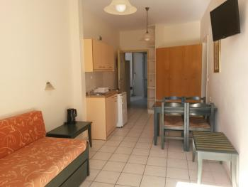 Comfort-Apartment-(2-3 Persons)-Private Bathroom - Base Rate