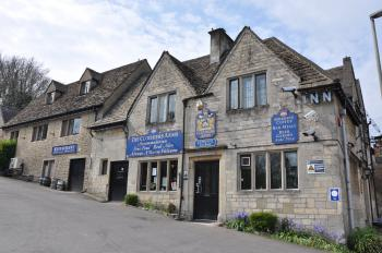 The Clothiers Arms -