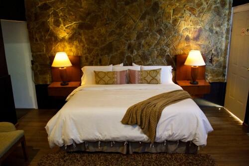 Suite con vistas a la Montaña - Incluye Cena y Desayuno