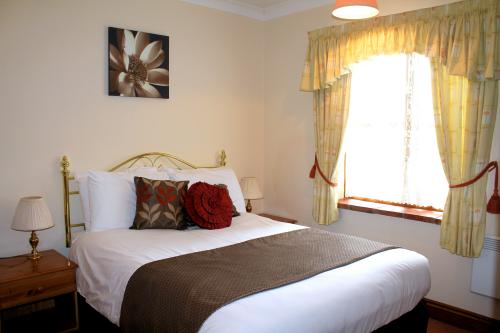 Double room-Ensuite-Standard - Base Rate
