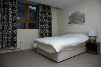 Apartment-Comfort-Private Bathroom-C