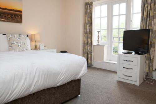 Double room-Ensuite-Kingsize - Base Rate