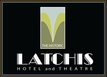 Latchis Hotel - Latchis Hotel and Theatre Badge