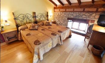 Posada Término Hotel en Hoznayo Cantabria