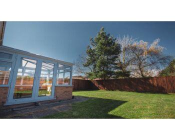 Rider Gardens House  -