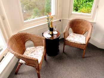 Countisbury Bay Window (room 4)
