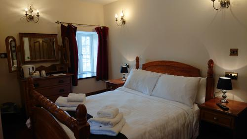 Double room-Ensuite with Shower - Double Room With Ensuite Shower