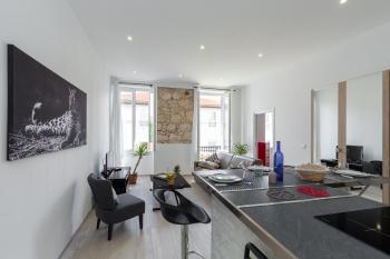 Guest House Maccarani - Guest House Maccarani - Living room