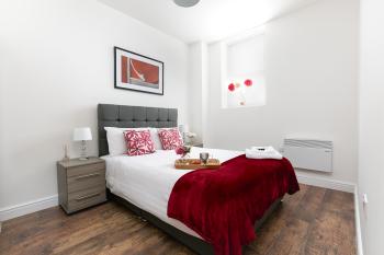 KVM - City Apartment 9 -