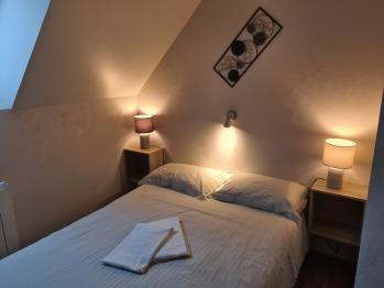 Autre chambre agréable