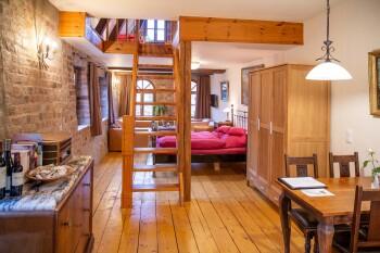 Große Suite - Gotland
