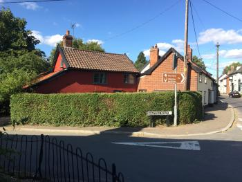 Myrtle cottage - Street View