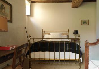Suite Jeanne d'Arc - lit en 140