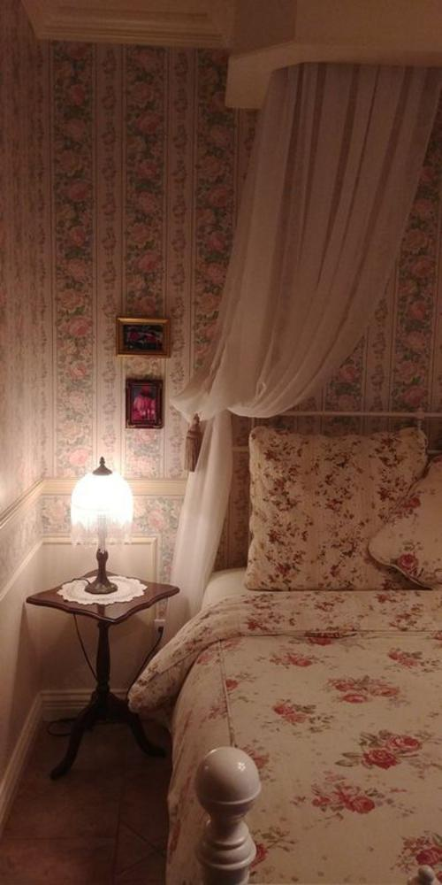L'Échinacée-Queen-Confort-Salle de bain privée séparée-Balcon - Tarif de base